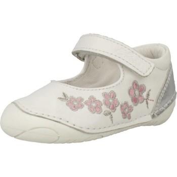 Scarpe Bambina Derby & Richelieu Chicco DIXY Bianco