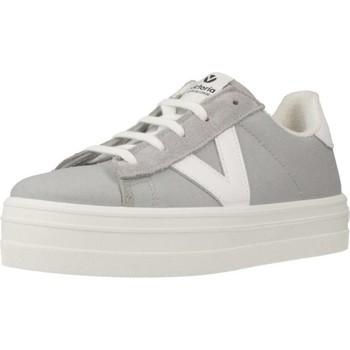 Scarpe Donna Sneakers basse Victoria 1092125 Grigio