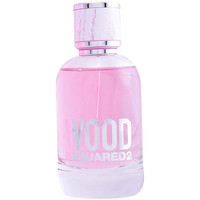 Bellezza Donna Eau de toilette Dsquared Wood Pour Femme Edt Vaporizador  100 ml