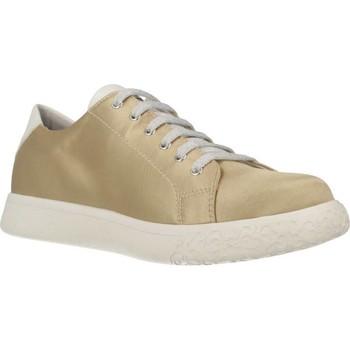 Scarpe Donna Sneakers basse Stonefly 110180 Oro