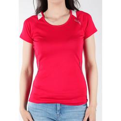 Abbigliamento Donna T-shirt maniche corte Dare 2b T-shirt  Acquire T DWT080-48S pink