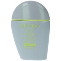 Bellezza Protezione solari Shiseido Sun Care Sports Bb Spf50+ dark 12 Gr 12 g