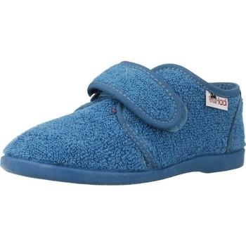 Scarpe Bambino Pantofole Vulladi 1807 052 Blu
