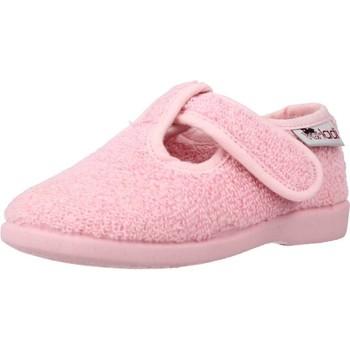 Scarpe Bambina Pantofole Vulladi 3112 052 Rosa