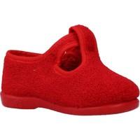 Scarpe Bambino Pantofole Vulladi 3112 052 Rosso