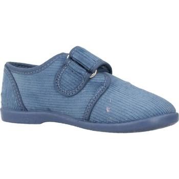 Scarpe Bambino Pantofole Vulladi 1807 019 Blu