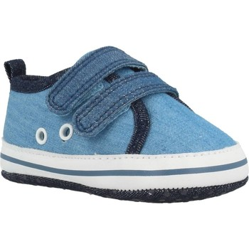 Scarpe Bambino Sneakers basse Chicco NERIK Blu