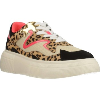 Scarpe Donna Sneakers basse Movie's F15 04A Multicolore