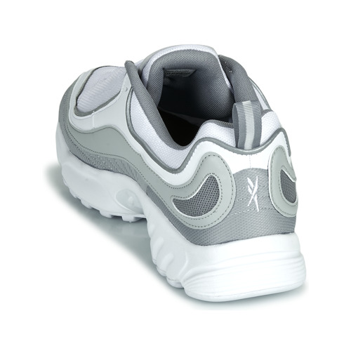 Basse Daytona Mu Sneakers Gratuita Scarpe Consegna Reebok Classic Dmx Grigio 6000 xBoeWrdC
