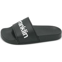 Scarpe Donna ciabatte Dr. Franklin IVK 17517 Nero