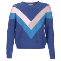 Abbigliamento Donna Maglioni Only ONLFCORA Blu