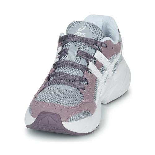 Scarpe Gratuita Gel Basse bnd Asics Consegna GrigioViola 4250 Sneakers Donna E2DeWH9IY