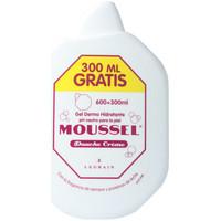 Bellezza Corpo e Bagno Moussel Douche Creme Gel Dermo Hidratante  900 ml