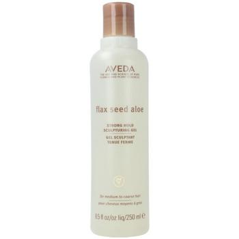 Bellezza Gel & Modellante per capelli Aveda Flax Seed Aloe Strong Hold Sculpting Gel  250 ml