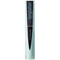 Bellezza Donna Mascara Ciglia-finte Maybelline New York Total Temptation Waterproof Mascara black 9,4 ml