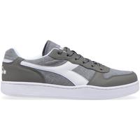 Scarpe Sneakers Diadora PLAYGROUND CV 75069 - STORM GRAY  (75069)