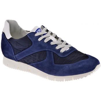 Scarpe Uomo Sneakers basse Docksteps Glide Sportive basse blu