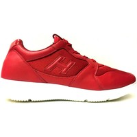 Scarpe Uomo Sneakers basse Hogan ATRMPN-04903 Rosso