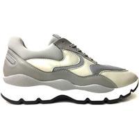 Scarpe Uomo Sneakers basse Byblos Blu ATRMPN-04912 Grigio