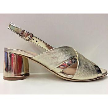 Scarpe Donna Sandali Melluso ATRMPN-04980 Oro