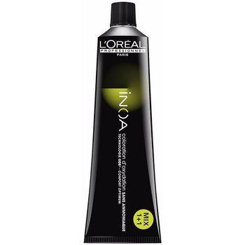 Bellezza Tinta L'oréal Inoa Coloration D'Oxydation Sans Amoniaque 6,42 60 Gr 60 g