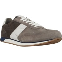 Scarpe Uomo Sneakers basse Geox U VINTO Marrone