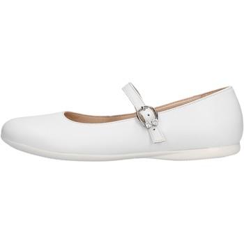 Scarpe Bambina Sneakers Chiara Luciani - Ballerina bianco 1014 BIANCO