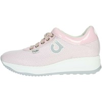 Scarpe Donna Sneakers basse Agile By Ruco Line 1315 ROSA