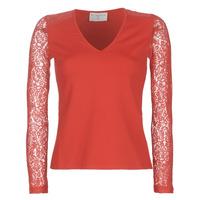 Abbigliamento Donna Top / Blusa Moony Mood LANELORE Rosso