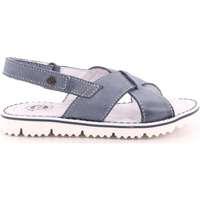 Scarpe Bambina Sandali Melania 499 - ME4096D9E.F Blu
