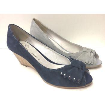 Scarpe Donna Sneakers Tilt ATRMPN-05900 Grigio