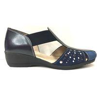 Scarpe Donna Sneakers Melluso ATRMPN-05899 BLUE