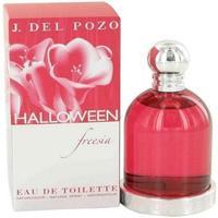 Bellezza Donna Eau de toilette Jesus Del Pozo halloween freesia - colonia - 100ml - vaporizzatore halloween freesia - cologne - 100ml - spray