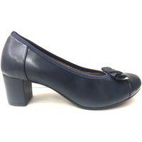 Scarpe Donna Sneakers Roberta ATRMPN-06060 Blu