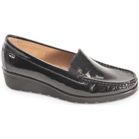 Scarpe Donna Sneakers Valleverde ATRMPN-06203 BLACK NERO