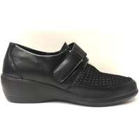 Scarpe Donna Sneakers Tiglio ATRMPN-06206 Nero