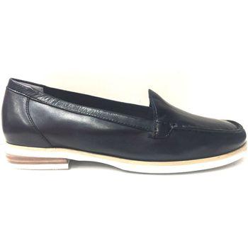 Scarpe Donna Sneakers Grande Diva ATRMPN-06174 Blu