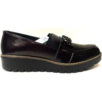 Scarpe Donna Sneakers Imac ATRMPN-06139 BORDEAUX X