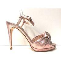 Scarpe Donna Sneakers Roberta Martini ATRMPN-06259 ROSA LAMINATO