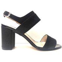 Scarpe Donna Sneakers 6carina ATRMPN-06248 Nero