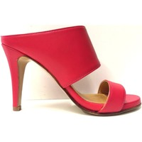 Scarpe Donna Sneakers Romagnoli ATRMPN-06252 Rosso
