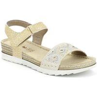 Scarpe Donna Sneakers Inblu ATRMPN-06277 Beige