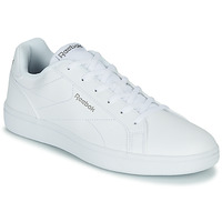 Scarpe Donna Sneakers basse Reebok Classic RBK ROYAL COMPL Bianco