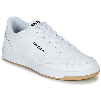 Scarpe Donna Sneakers basse Reebok Classic RBK ROYAL TECH Bianco