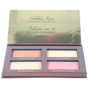 Bellezza Donna Illuminanti Bourjois Délice De Poudre Highlight Palette 001 1 u