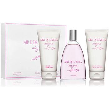 Bellezza Donna Eau de toilette Aire Sevilla Aire De Sevilla Alegria Edt Vaporizador  150 ml