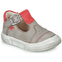 Scarpe Bambino Sneakers alte GBB DENYS Grigio