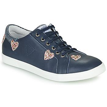 Scarpe Bambina Sneakers basse GBB ASTROLA Marine
