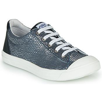 Scarpe Bambina Sneakers basse GBB MATIA Marine
