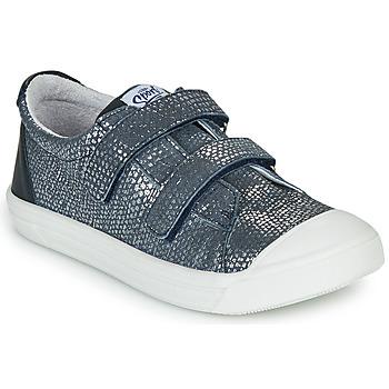 Scarpe Bambina Sneakers basse GBB NOELLA Marine